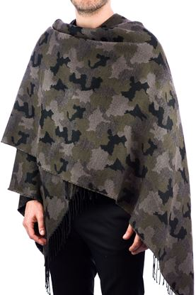 Picture of PONCHO MILITARY