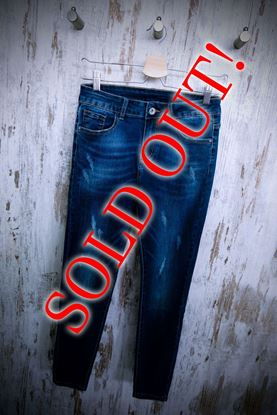 Picture of Blue Jeans trousers