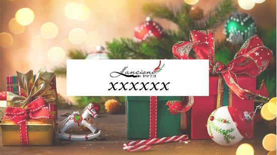 Picture of Gift Card - Christmas Edition 100€
