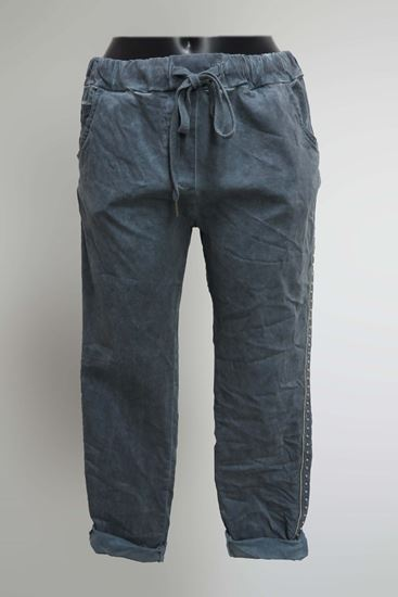 Picture of PANTALONE MILE JEANS