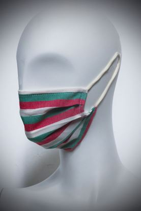 Picture of Mask in organic cotton and bamboo italia
