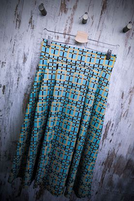 Picture of 60s style skirt