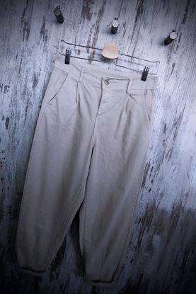 Picture of Oversize Jeans trousers