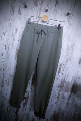 Picture of Stretch suit trousers